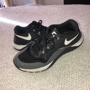 Nike Metcon Flywire